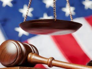 flag and gavel Reno Living Trust Lawyer