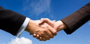 business handshake Incorporation Lawyers