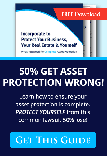 Get a Free Guide on Asset Protection